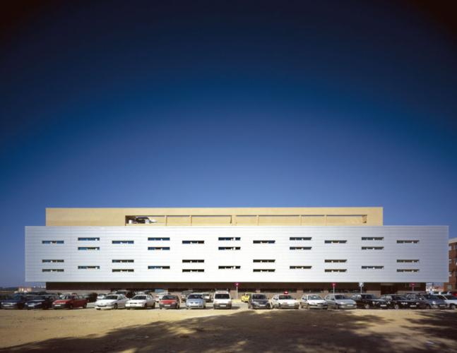 01 Centro Salud Alcala 2 (FILEminimizer)